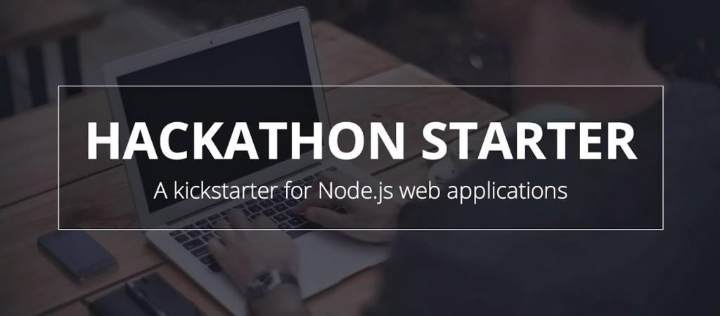 hackathon-starter